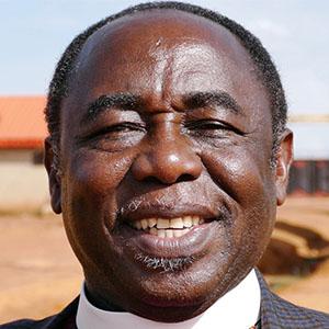 Benjamin Argak Kwashi