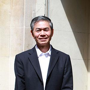 Hwa Yung
