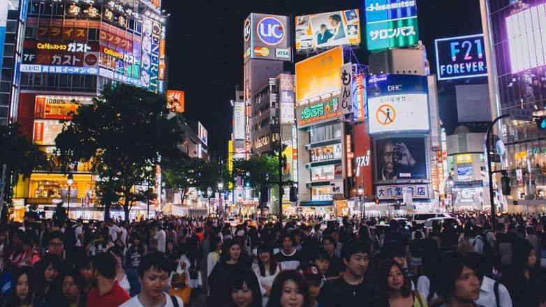 180508 - Japan