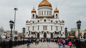 180522 - Russia