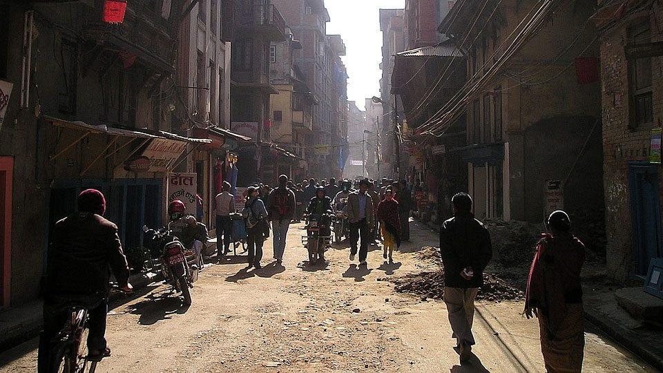 180529 Nepal