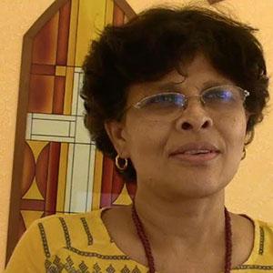 Jamila Koshy