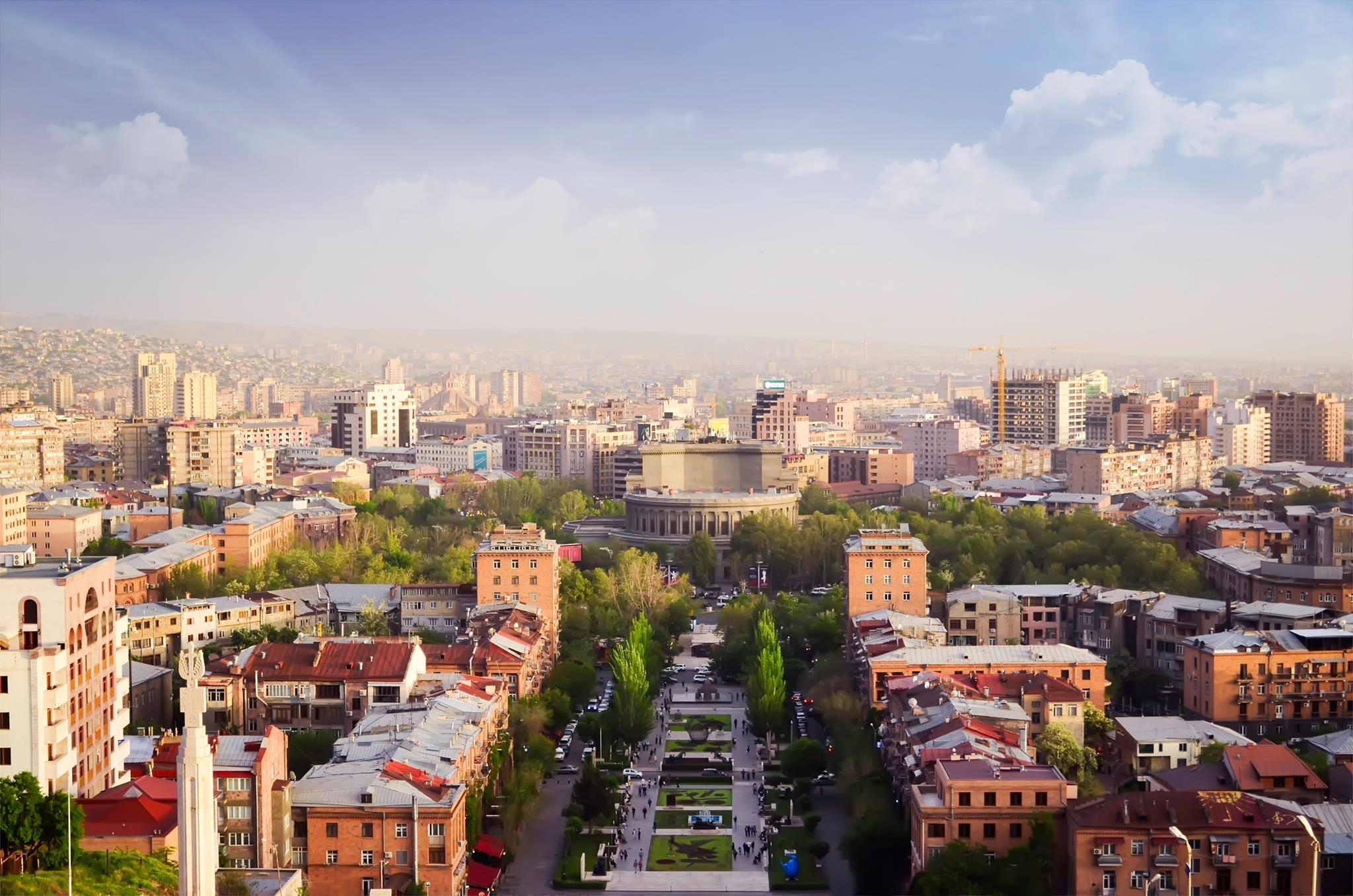 180807 Armenia