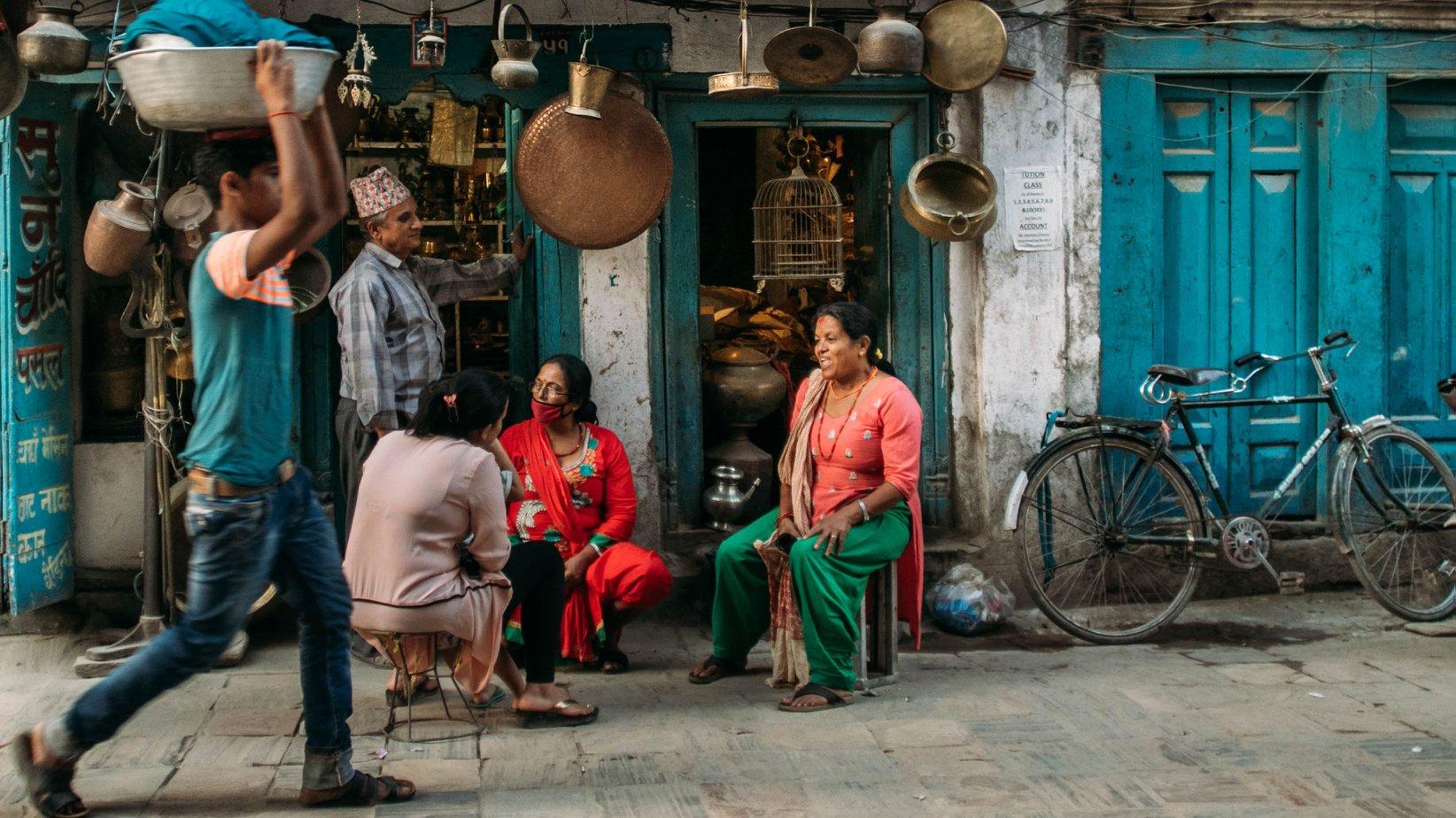 180904 India