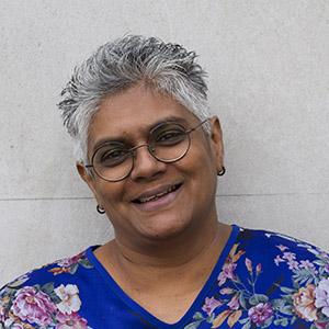 Annette Arulrajah