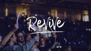 IFES Revive Europe 2019