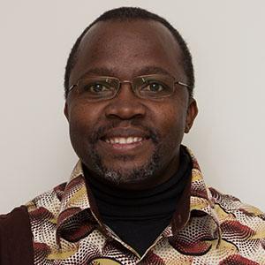 Simon Masibo