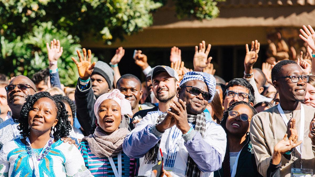 IFES World Assembly 2019 #IFESWA19 - IFES