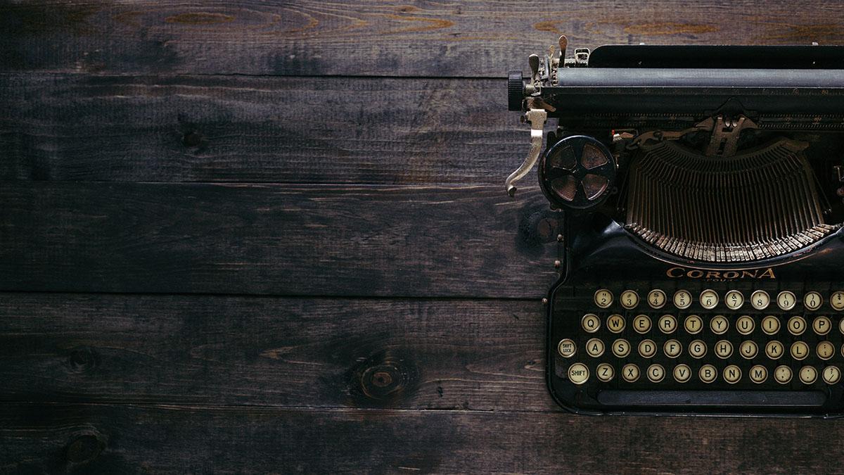 God is the script-writer