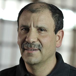 Jamil Chabouh