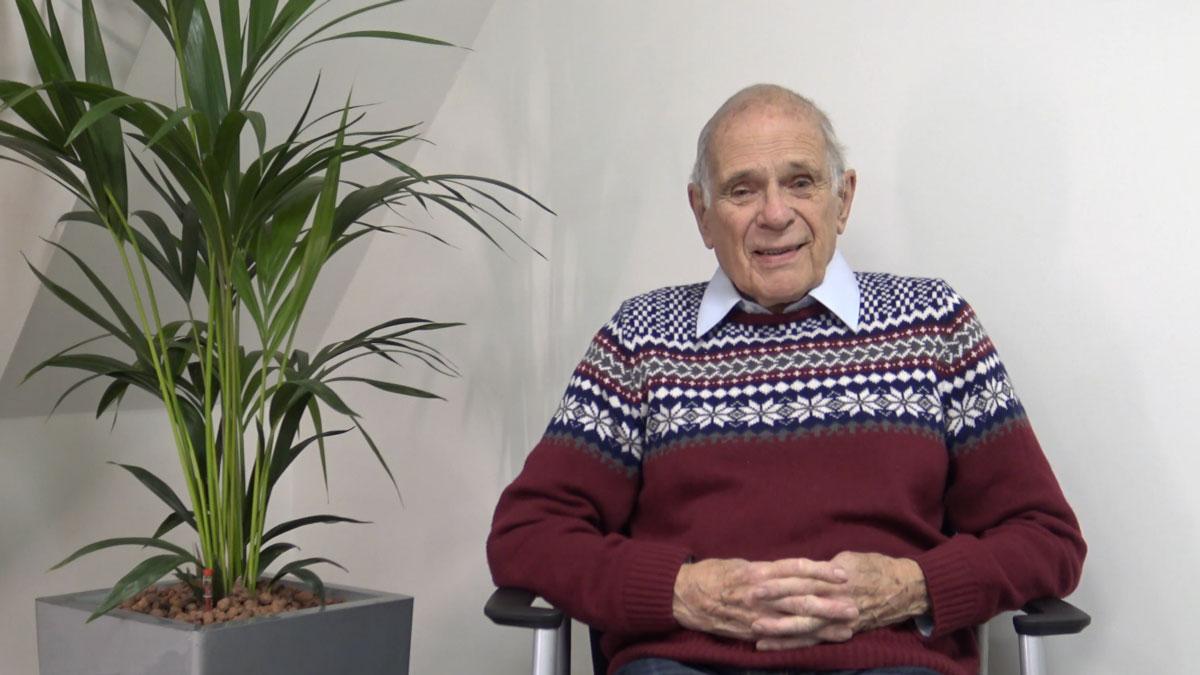 88 ans de vie et de ministère étudiant