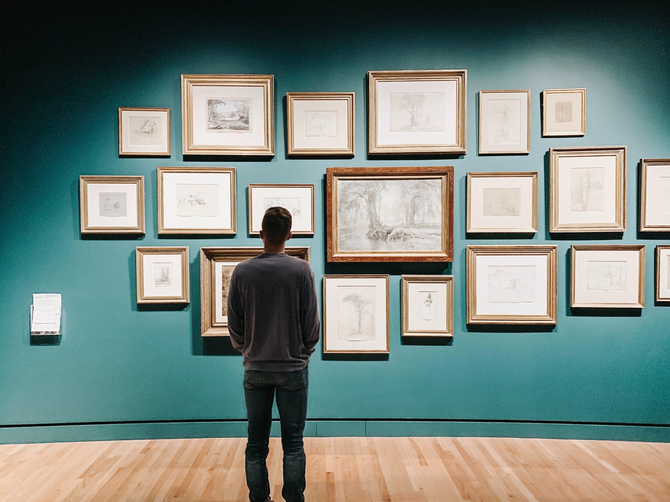 Créer des ponts à travers l'art