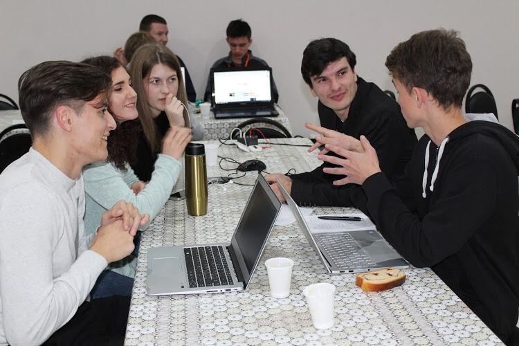Des développeurs chrétiens à la recherche des solutions